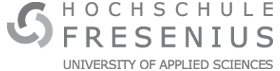 Logo Hochschule Fresenius