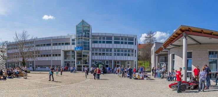 Hochschule f r angewandte wissenschaften kempten master for Master informatik nc