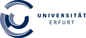 Universität Erfurt Logo