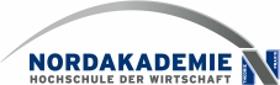 Logo der NORDAKADEMIE