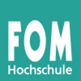 FOM Logo