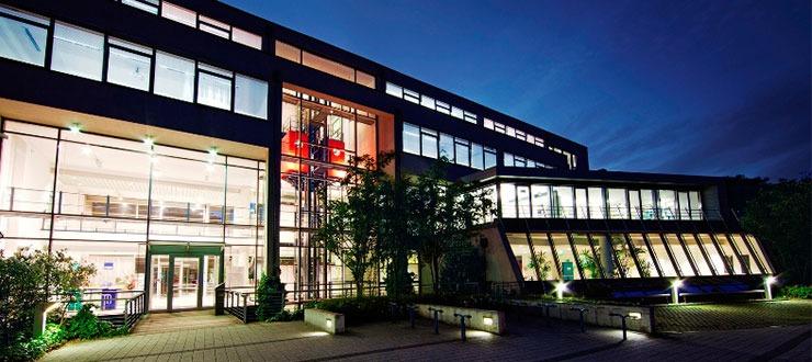 FOM Hochschule füe Oekonomie & Management