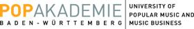 Logo Popakademie