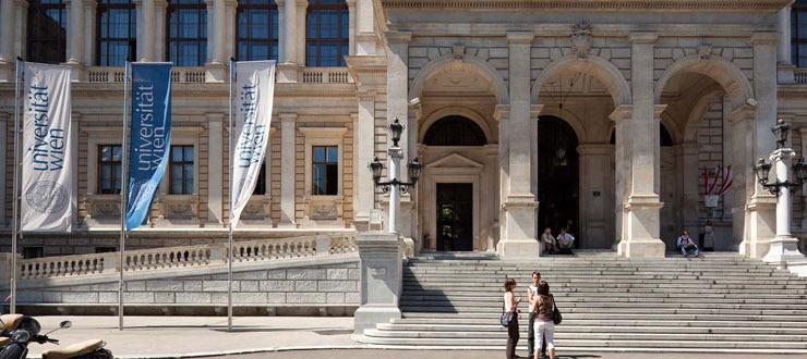 Universität Wien Master And More