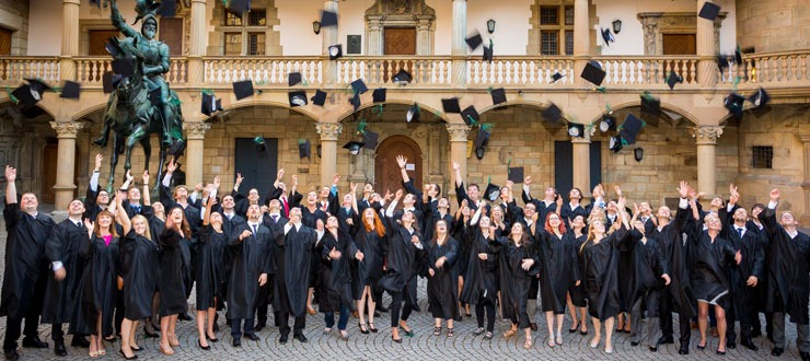 Akad university akad hochschule stuttgart master and more for Master informatik nc