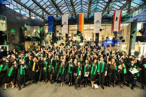 Bbw hochschule master and more for Nc wirtschaftswissenschaften