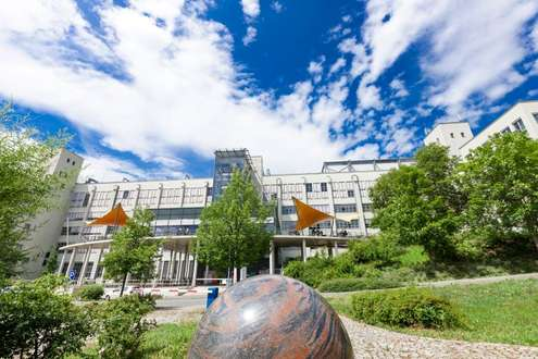 Ernst abbe hochschule jena master and more for Studium medizintechnik nc
