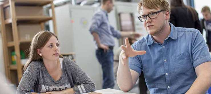 Fachhochschule m nster master and more for Ingenieur studium nc
