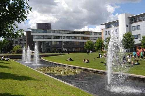 University Of Warwick Wmg Master And More