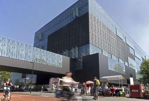 Utrecht university studium in den niederlanden for Biologie studium nc