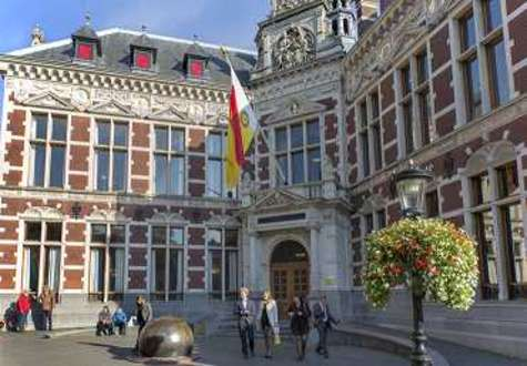 Utrecht University - MASTER AND MORE