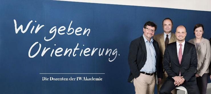 Institut der deutschen Wirtschaft Köln Akadem