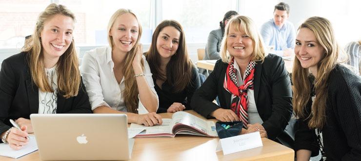 Europäische Medien- und Business-Akademie (EM