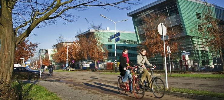 Radboud University Nijmegen