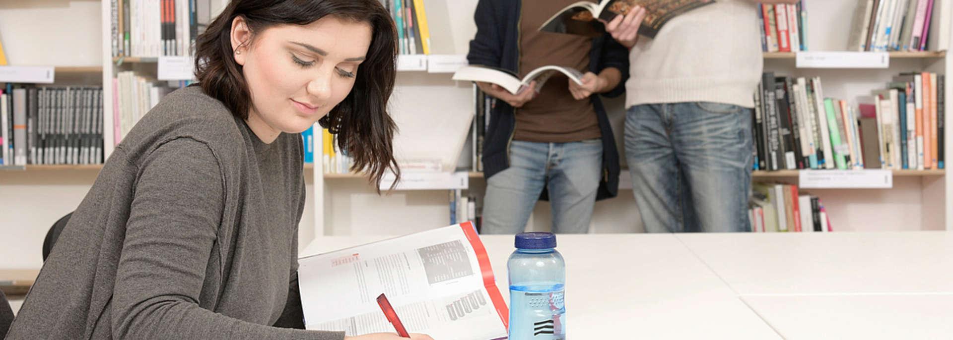 Medien Und Kommunikation Studium