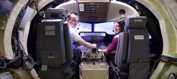 TU Delft Aerospace Engineering