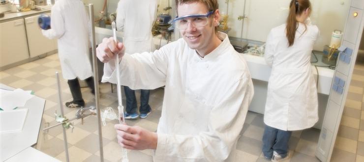 Applied Sciencean der Zuyd Hogeschool