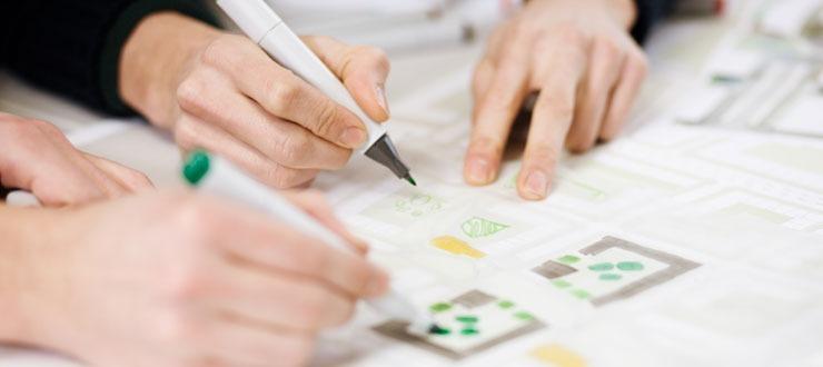 Bachelor Stadt- und Raumplanung an der Fachho